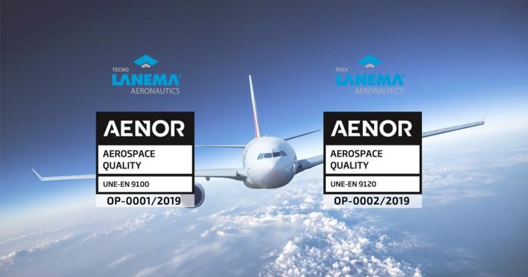 Certificações aeronáutica