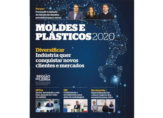 Revista de Moldes